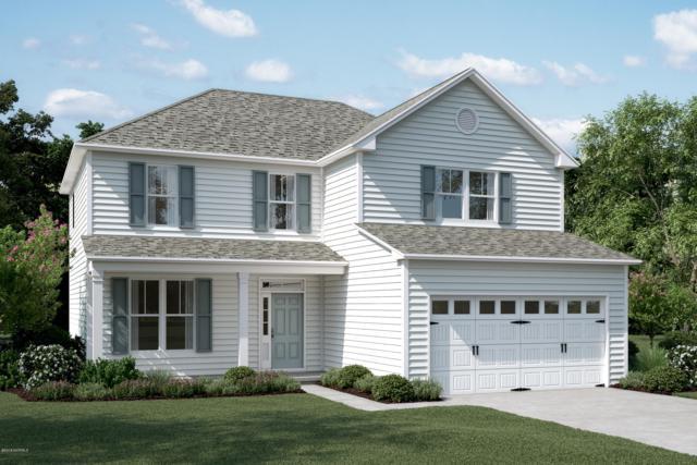 1222 Needleleaf Drive, Winnabow, NC 28479 (MLS #100137532) :: RE/MAX Essential