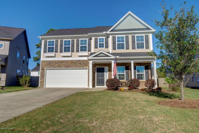 110 Porch Swing Way, Holly Ridge, NC 28445 (MLS #100137561) :: RE/MAX Elite Realty Group