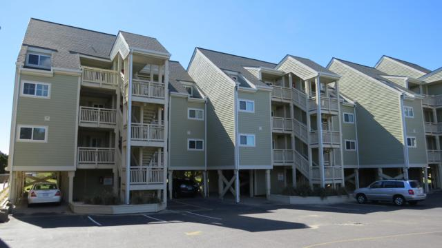 1000 Caswell Beach Road #703, Oak Island, NC 28465 (MLS #100137578) :: RE/MAX Essential