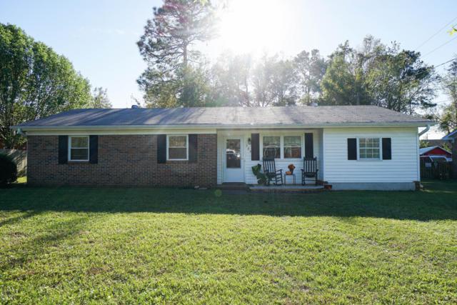 309 Antoinette Drive, Wilmington, NC 28412 (MLS #100137581) :: Century 21 Sweyer & Associates