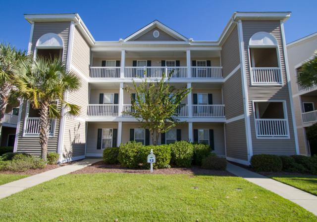 884 Great Egret Circle SW #6, Sunset Beach, NC 28468 (MLS #100137608) :: RE/MAX Essential