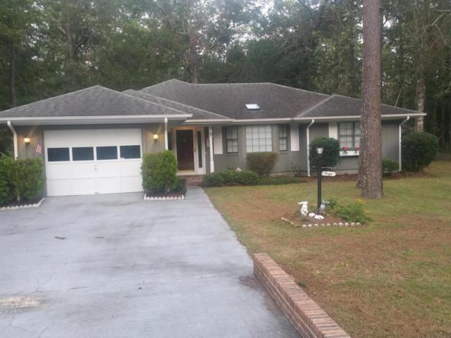 9 Swamp Fox Drive, Carolina Shores, NC 28467 (MLS #100137610) :: RE/MAX Elite Realty Group
