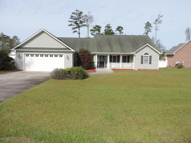 308 River Bluffs Drive, New Bern, NC 28560 (MLS #100137612) :: RE/MAX Elite Realty Group