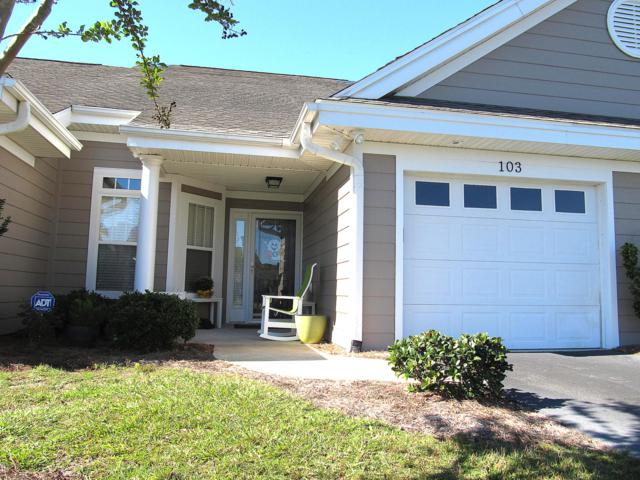 103 Windchime Court, Morehead City, NC 28557 (MLS #100137617) :: Coldwell Banker Sea Coast Advantage