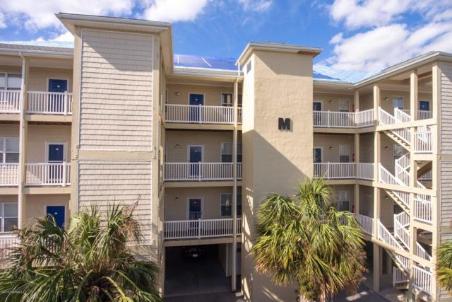 1700 Salter Path Road M202, Indian Beach, NC 28512 (MLS #100137621) :: The Bob Williams Team
