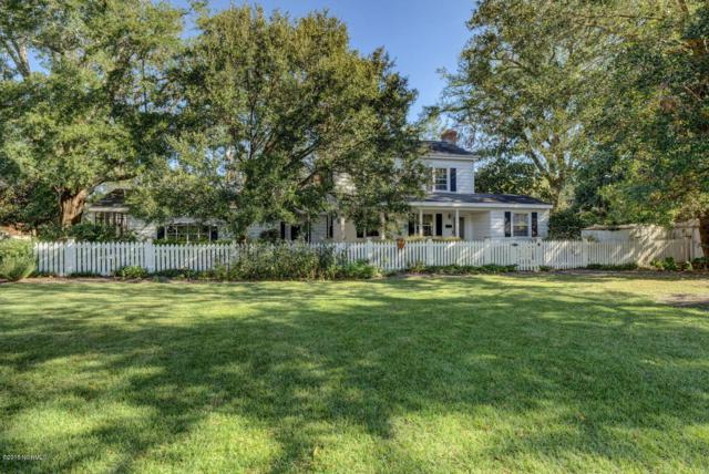 2811 Oleander Drive, Wilmington, NC 28403 (MLS #100137633) :: Harrison Dorn Realty