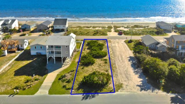1102 E Beach Drive, Oak Island, NC 28465 (MLS #100137651) :: RE/MAX Essential