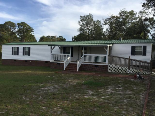 2863 Buck Branch Road SW, Supply, NC 28462 (MLS #100137686) :: Coldwell Banker Sea Coast Advantage