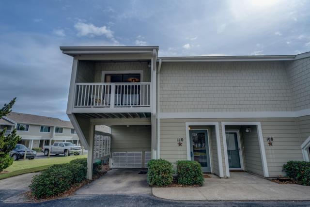 110 Driftwood Court, Wrightsville Beach, NC 28480 (MLS #100137703) :: The Oceanaire Realty