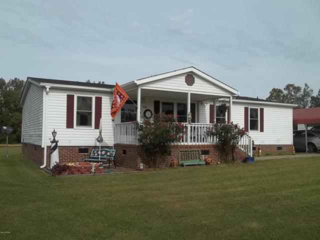 938 Snohan Road, Ayden, NC 28513 (MLS #100137737) :: The Pistol Tingen Team- Berkshire Hathaway HomeServices Prime Properties