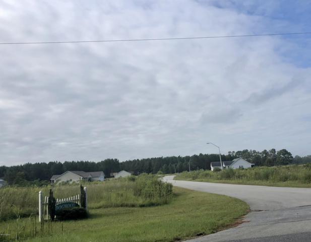 Lot # 3 Deerwood Lane, Kinston, NC 28504 (MLS #100137745) :: The Chris Luther Team
