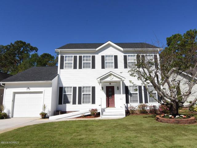 421 Ridge Road, Wilmington, NC 28412 (MLS #100137805) :: RE/MAX Essential