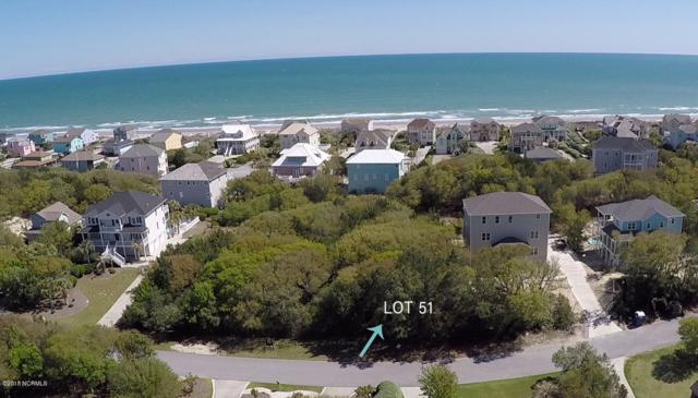 9707 Spinnaker Place, Emerald Isle, NC 28594 (MLS #100137812) :: Barefoot-Chandler & Associates LLC