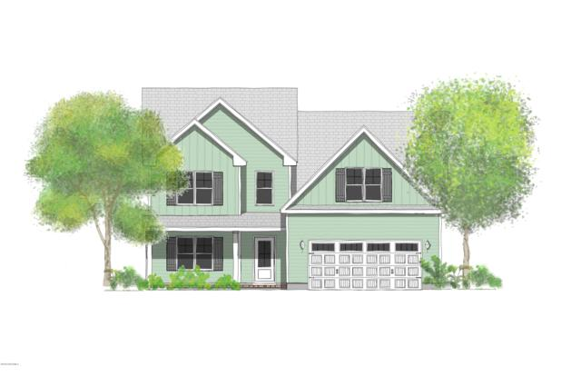 313 Long Pond Drive, Sneads Ferry, NC 28460 (MLS #100137869) :: Terri Alphin Smith & Co.