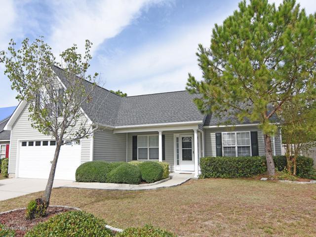 641 Windgate Drive, Wilmington, NC 28412 (MLS #100138004) :: RE/MAX Elite Realty Group