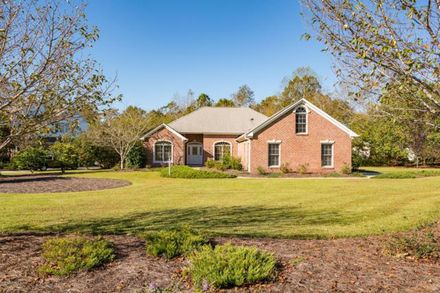 217 Mellen Road, New Bern, NC 28562 (MLS #100138006) :: Harrison Dorn Realty