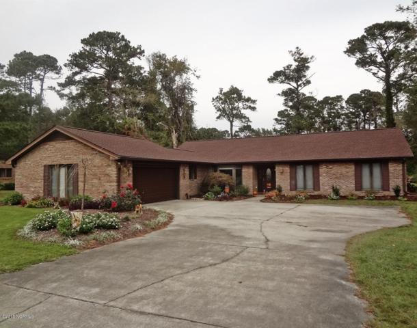 17 Brassie Drive, Carolina Shores, NC 28467 (MLS #100138007) :: RE/MAX Elite Realty Group