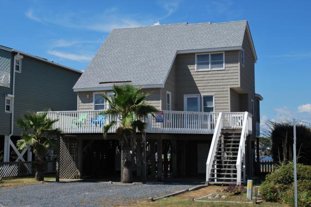 372 Ocean Boulevard W, Holden Beach, NC 28462 (MLS #100138010) :: Coldwell Banker Sea Coast Advantage
