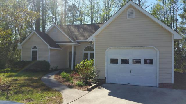 2616 Cranbrook Drive, Wilmington, NC 28405 (MLS #100138014) :: Coldwell Banker Sea Coast Advantage