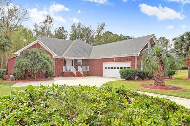 824 Berwyn Road, Wilmington, NC 28409 (MLS #100138016) :: RE/MAX Elite Realty Group