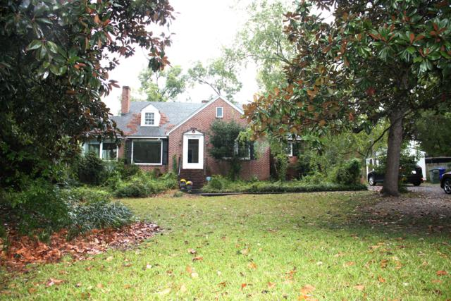 1505 E 6th Street, Greenville, NC 27858 (MLS #100138024) :: Chesson Real Estate Group
