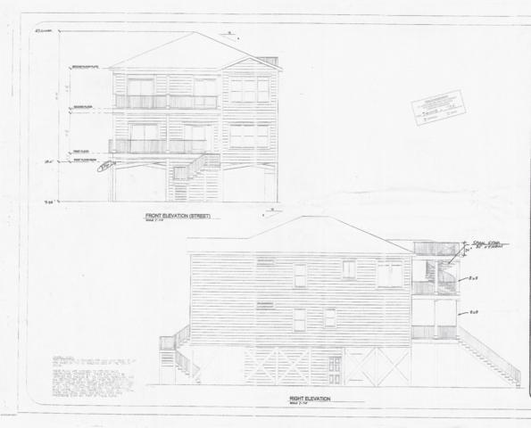 215 Brunswick Avenue W, Holden Beach, NC 28462 (MLS #100138031) :: Coldwell Banker Sea Coast Advantage