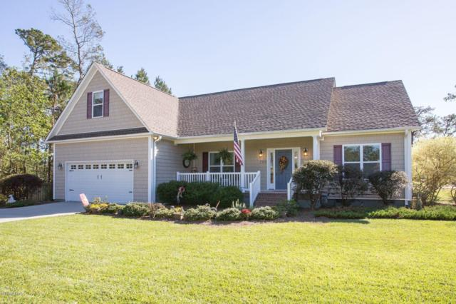 790 Country Club Drive, Hampstead, NC 28443 (MLS #100138054) :: RE/MAX Elite Realty Group
