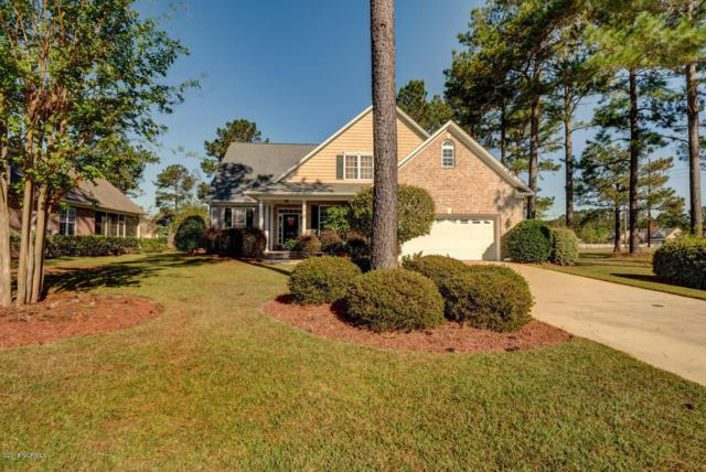 1122 Hampton Pines Court, Leland, NC 28451 (MLS #100138070) :: Century 21 Sweyer & Associates