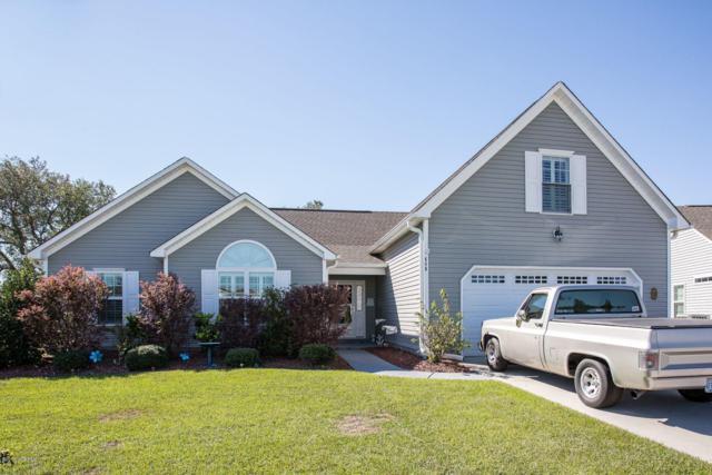 409 Amaryllis Lane, Holly Ridge, NC 28445 (MLS #100138073) :: Harrison Dorn Realty