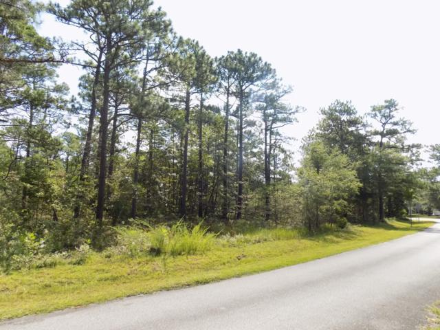 85 Pinewood Drive, Carolina Shores, NC 28467 (MLS #100138087) :: RE/MAX Elite Realty Group