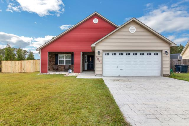 1001 W Wt Whitehead Drive, Jacksonville, NC 28546 (MLS #100138096) :: Terri Alphin Smith & Co.