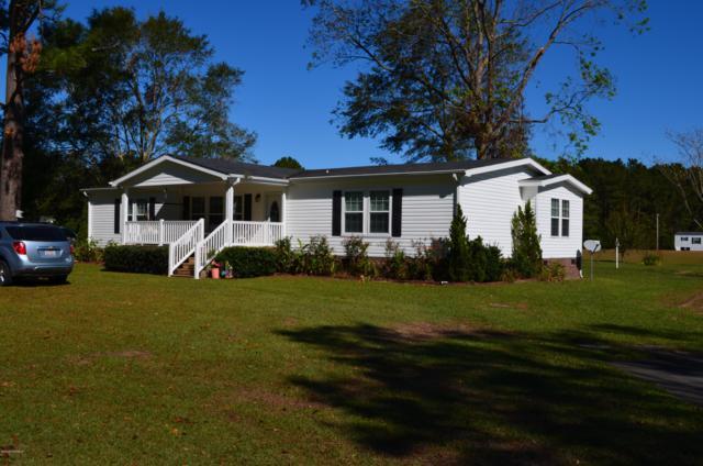 859 Spann Road, Trenton, NC 28585 (MLS #100138103) :: Harrison Dorn Realty