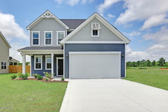 1645 Flushing Drive, Wilmington, NC 28411 (MLS #100138113) :: Terri Alphin Smith & Co.