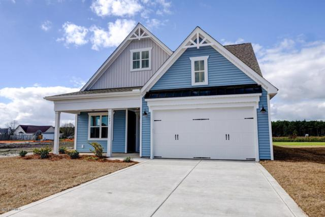 1621 Flushing Drive, Wilmington, NC 28411 (MLS #100138117) :: Terri Alphin Smith & Co.