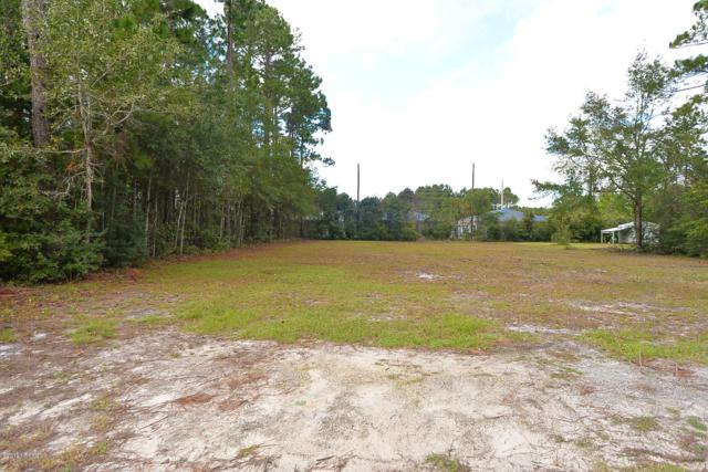 1049 Crocker Drive SW, Sunset Beach, NC 28468 (MLS #100138152) :: The Bob Williams Team