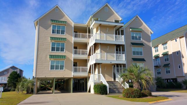 179 Via Old Sound Boulevard B, Ocean Isle Beach, NC 28469 (MLS #100138156) :: The Oceanaire Realty