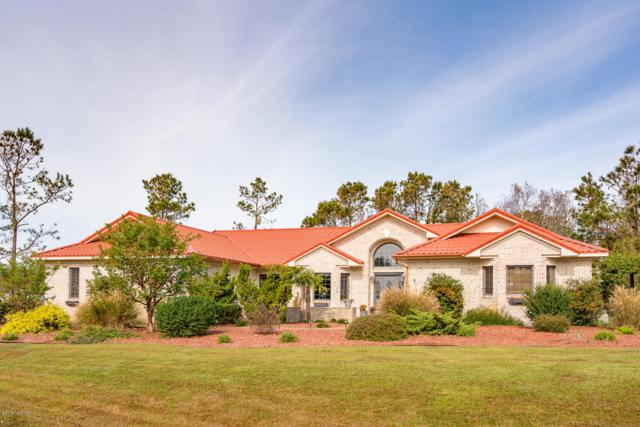 104 Core Drive W, Morehead City, NC 28557 (MLS #100138165) :: The Oceanaire Realty