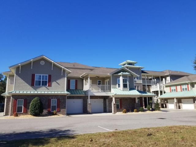 7825 High Market Street SW #311, Sunset Beach, NC 28468 (MLS #100138172) :: Century 21 Sweyer & Associates