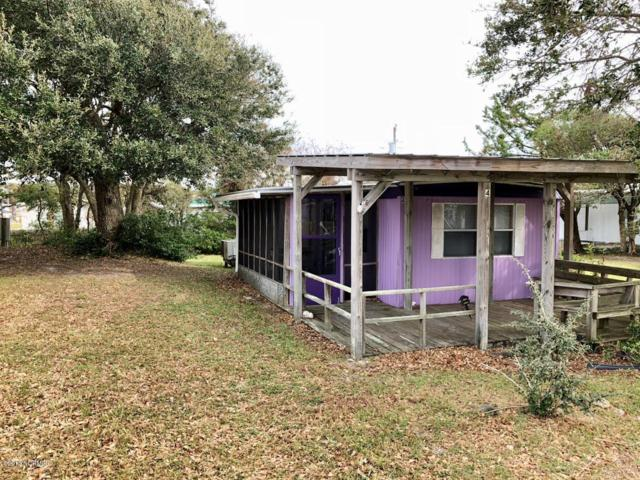 1530 Salter Path Road #4, Indian Beach, NC 28512 (MLS #100138173) :: Chesson Real Estate Group