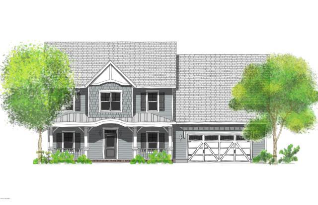 183 Canter Crest Road, Hampstead, NC 28443 (MLS #100138175) :: Century 21 Sweyer & Associates