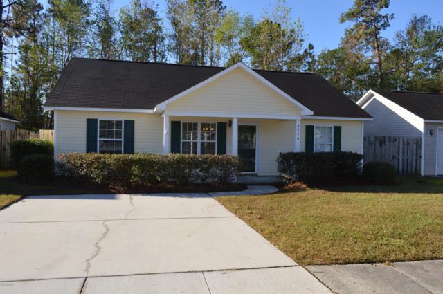 4144 Sunglow Drive, Wilmington, NC 28405 (MLS #100138190) :: The Keith Beatty Team