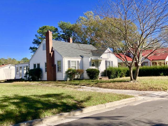 110 N Park Avenue, Williamston, NC 27892 (MLS #100138284) :: RE/MAX Essential