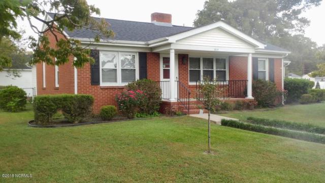 2619 Crockett Drive, Greenville, NC 27858 (MLS #100138306) :: The Keith Beatty Team