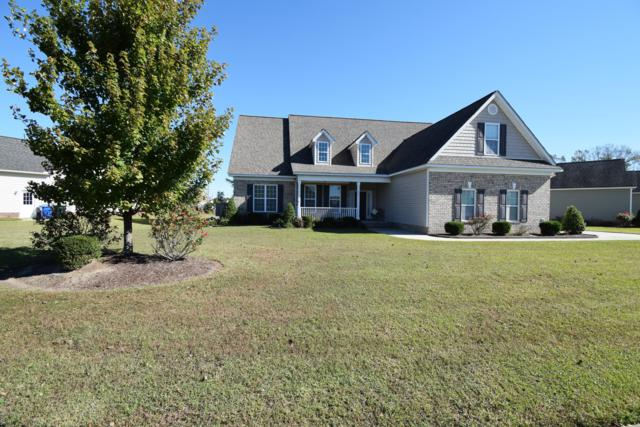 2841 Laurie Meadows Way, Winterville, NC 28590 (MLS #100138331) :: Century 21 Sweyer & Associates