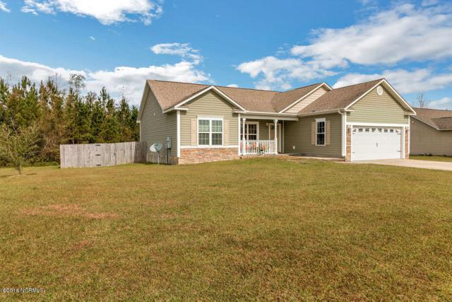 415 Stanford Court, Maysville, NC 28555 (MLS #100138332) :: RE/MAX Elite Realty Group