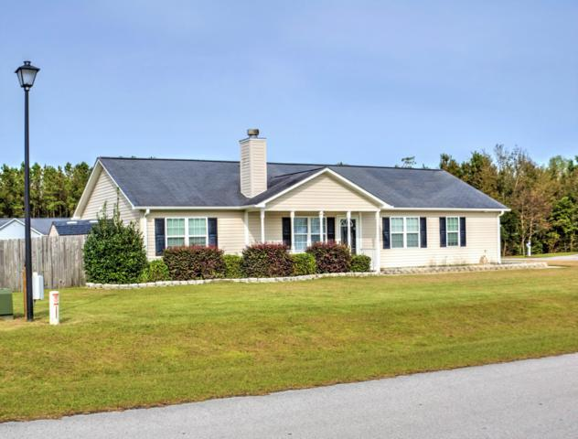 320 Top Knot Road, Hubert, NC 28539 (MLS #100138340) :: RE/MAX Essential