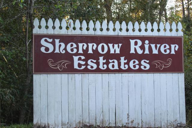 414 Sherrow River Drive SW, Shallotte, NC 28470 (MLS #100138342) :: RE/MAX Essential