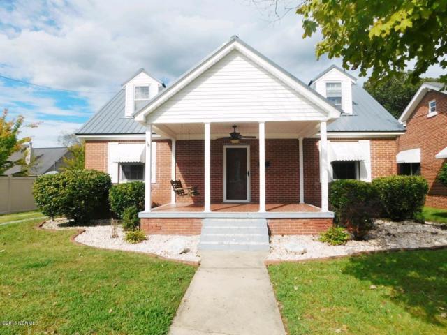 4212 Grimmersburg Street, Farmville, NC 27828 (MLS #100138373) :: The Pistol Tingen Team- Berkshire Hathaway HomeServices Prime Properties