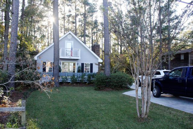 914 Waccamaw Shores Road, Lake Waccamaw, NC 28450 (MLS #100138377) :: Courtney Carter Homes