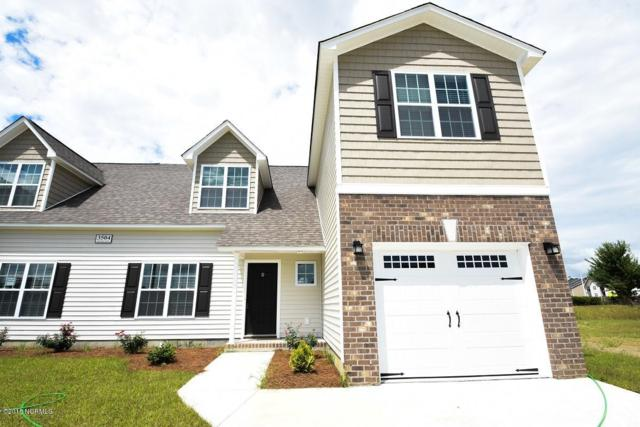 3500 Holman Drive A, Greenville, NC 27834 (MLS #100138403) :: Berkshire Hathaway HomeServices Prime Properties